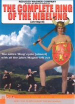The Complete Ring<br>Of The Nibelung